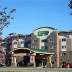 Hotel Holiday Inn Express Fairbanks