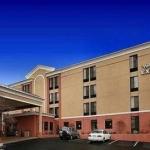 Hotel Holiday Inn Express Fairfax Arlington