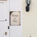 HOTEL DE VIE 0 Stelle