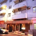 Hotel Residencial Alfonso Iii