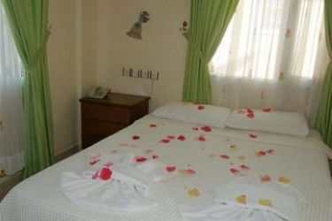 Besik Hotel: Appartement Saraceno FETHIYE
