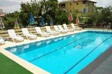 Besik Hotel: Spa FETHIYE