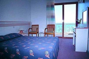 Ceren Hotel: Außenschwimmbad FETHIYE