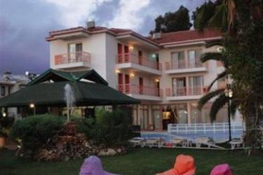 Ceren Hotel: Folklore FETHIYE