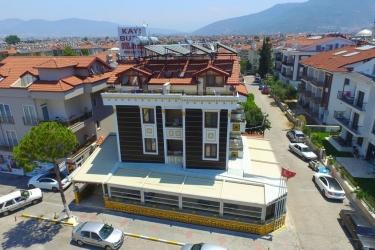 Hotel Kayi : Amphitheater FETHIYE