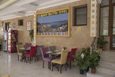 Hotel Kayi : Appartement Mercurio FETHIYE