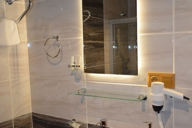 Hotel Kayi : Aussicht FETHIYE