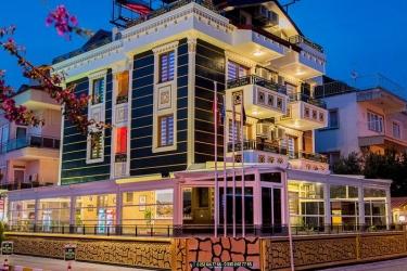Hotel Kayi : Image Viewer FETHIYE