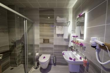 Hotel Kayi : Komfort Zimmer  FETHIYE