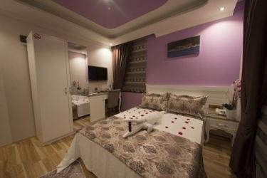 Hotel Kayi : Sauna FETHIYE