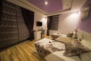 Hotel Kayi : Zimmer Li Galli FETHIYE