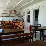 TURUNC HOSTEL CAFE 0 Stelle