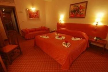 Club & Hotel Letoonia : Camera Suite FETHIYE