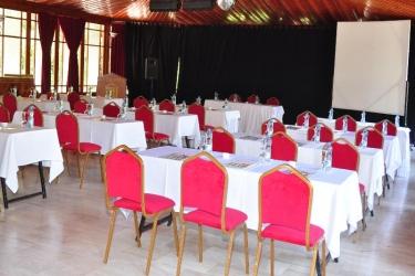 Club & Hotel Letoonia : Sala Conferenze FETHIYE