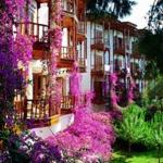 CLUB & HOTEL LETOONIA  5 Sterne