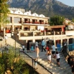 Orka Club Hotel And Villas