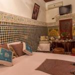 Hotel Riad El Bacha