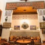Hotel Riad Meski