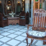 Hotel Riad Arabesque