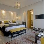 Hotel Palais Amani