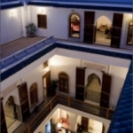 Hotel Riad Layali Fes