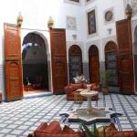 Hotel Riad La Perle De La Medina