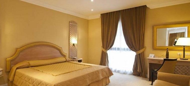 Hotel Best Western Park: Chambre FIANO ROMANO - ROME