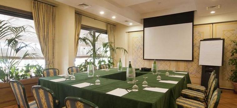 Hotel Best Western Park: Salle de Réunion FIANO ROMANO - ROME