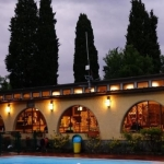 Hotel Camping Village Panoramico Fiesole