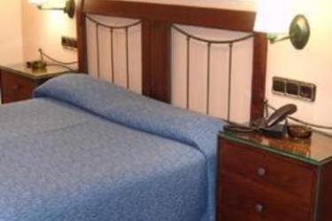 Hotel Trave: Außen FIGUERES
