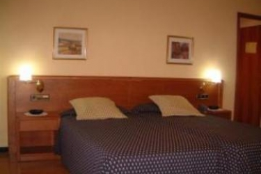 Hotel Trave: Doppelzimmer - Twin FIGUERES