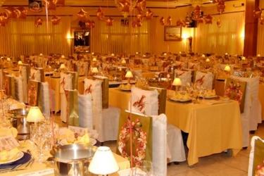 Hotel Trave: Konferenzraum FIGUERES