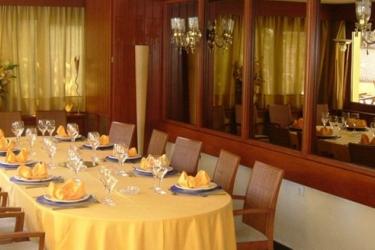 Hotel Trave: Restaurant FIGUERES
