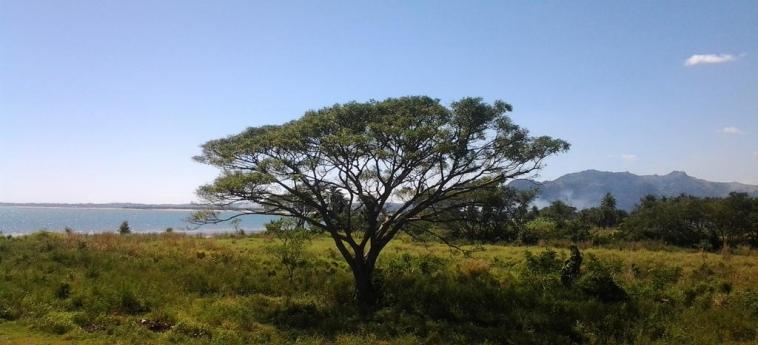 Hotel Bamboo Backpackers: Entorno FIJI ISLAND