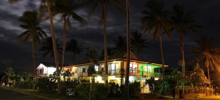 Hotel Bamboo Backpackers: Exterior FIJI ISLAND