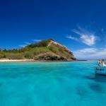 Hotel Mantaray Island Resort