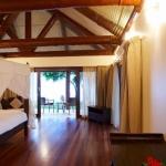 Hotel Nanuku Auberge Resort