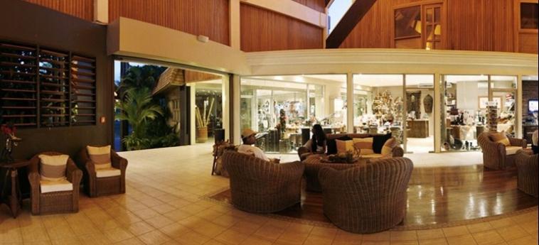 Doubletree Resort By Hilton Hotel Fiji - Sonaisali Island: Appartement Mercurio FIJI ISLAND