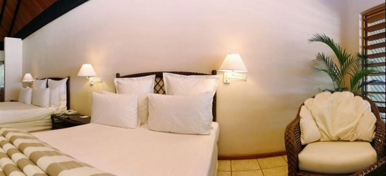 Doubletree Resort By Hilton Hotel Fiji - Sonaisali Island: Appartement Saraceno FIJI ISLAND