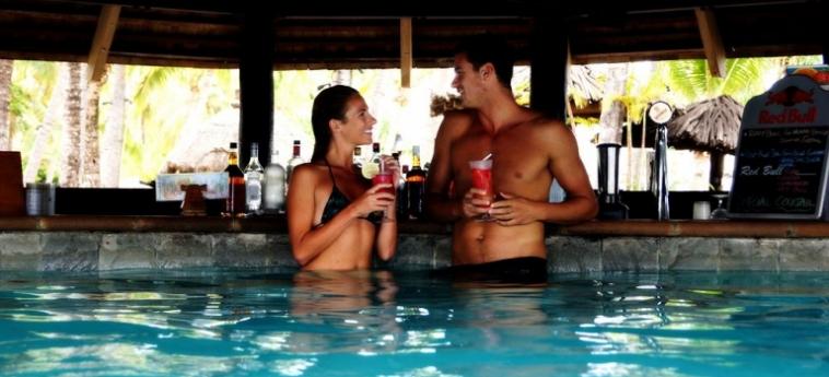 Doubletree Resort By Hilton Hotel Fiji - Sonaisali Island: Innenschwimmbad FIJI ISLAND