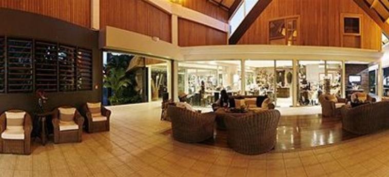 Doubletree Resort By Hilton Hotel Fiji - Sonaisali Island: Wohnung - Detail FIJI ISLAND