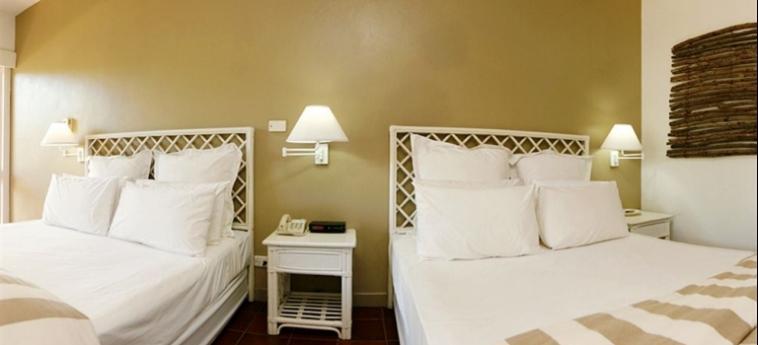 Doubletree Resort By Hilton Hotel Fiji - Sonaisali Island: Zimmer Groß Deluxe FIJI ISLAND