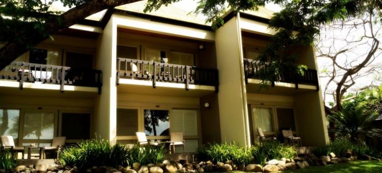 Doubletree Resort By Hilton Hotel Fiji - Sonaisali Island: Zimmer Li Galli FIJI ISLAND