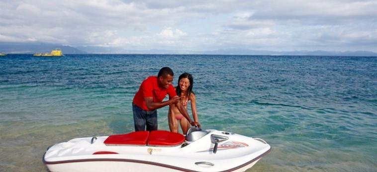 Hotel South Sea Island Resort: Apartment Mercurio FIJI ISLAND