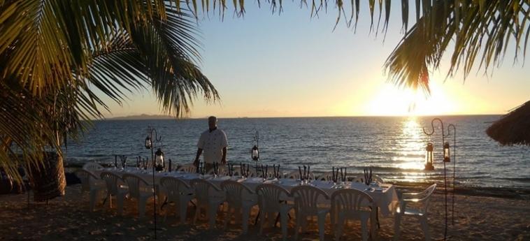Hotel South Sea Island Resort: Landscape FIJI ISLAND