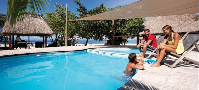 Hotel South Sea Island Resort: Room - Double FIJI ISLAND