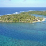 WAVI ISLAND RESORT 4 Etoiles