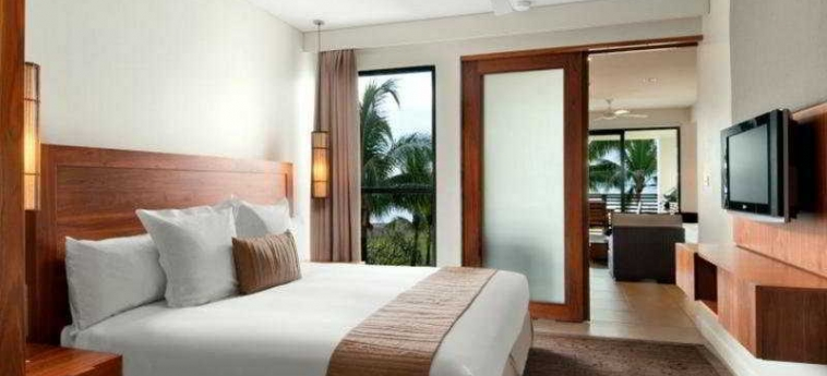 Hotel Hilton Fiji Beach Resort And Spa: Habitación FIJI ISLAND