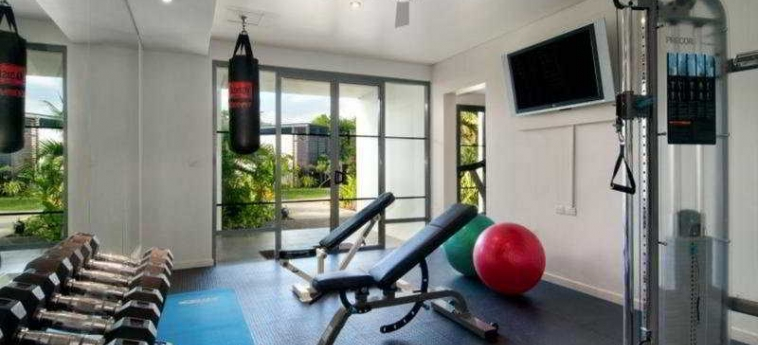 Hotel Hilton Fiji Beach Resort And Spa: Activité FIJI ISLAND