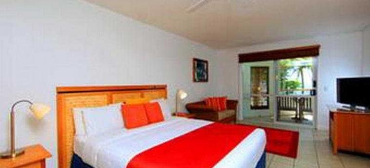 Hotel Sheraton Denarau Villas: Habitación FIJI ISLAND
